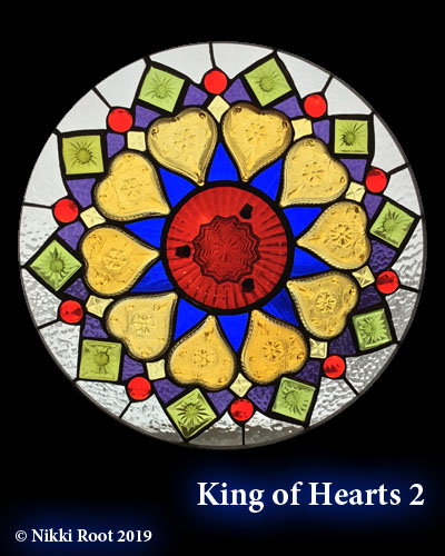 King of Hearts 2