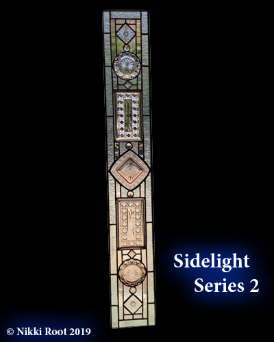 Sidelight Series 2