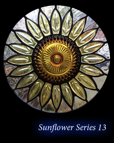 Sunflower Series 13